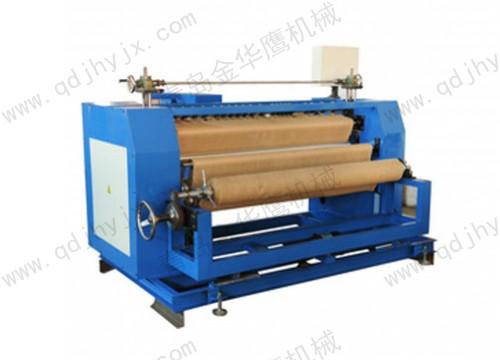 Multifunctional leather cutting machine